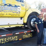 Interstate Towing
